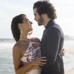 """Novela """"A Força do Querer"""": Ritinha e Ruy ou Jeiza e Zeca? Qual é o melhor casal da trama?"""