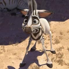 """Dublado por Sabrina Sato, """"Khumba"""" mistura influências para contar saga de zebra"""