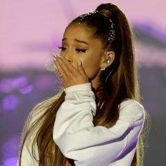 Ariana Grande faz publicação emocionada com homenagem feita pela cidade de Manchester