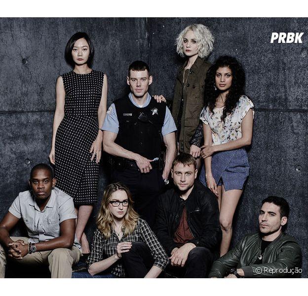 """Série """"Sense8"""" teria originalmente 5 temporadas!"""