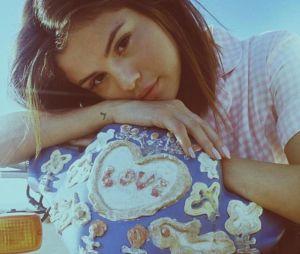 """Selena Gomez e seu clipe para """"Bad Liar"""", um de seus novos singles"""