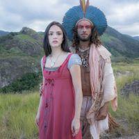 """Novela """"Novo Mundo"""": Joaquim (Chay Suede) será preso por Thomas e Anna jura vingança: """"Me aguarde"""""""