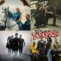 "Comic-Con 2017: ""Game of Thrones"", ""The Walking Dead"", ""Vingadores"" e tudo o que vai rolar no evento"
