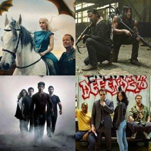 """Comic-Con 2017: """"Game of Thrones"""", """"The Walking Dead"""", """"Vingadores"""" e tudo o que vai rolar no evento"""