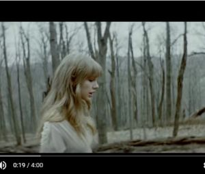 """Safe & Sound"" - Taylor Swift"