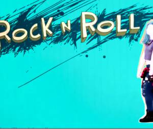 "Música ""Rock n Roll"" da Avril Lavigne que faz parte do ""Just Dance 2014"""