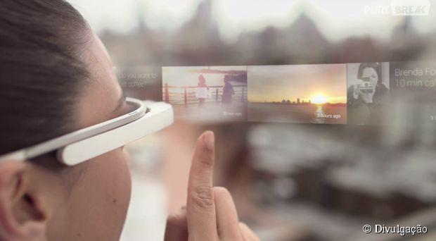 Google Glass é proibido nos cinemas do Reino Unido