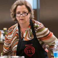 """No """"MasterChef Brasil"""": Mirian desagrada chefs com pato recheado e deixa o programa"""