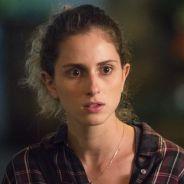 """Novela """"A Força do Querer"""": Ivana (Carol Duarte) conhece Tereza Brant e se descobre transexual"""