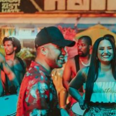 """Com Demi Lovato, prévia do clipe """"Instruction"""" é divulgada por Jax Jones! Confira"""