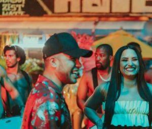 Jax Jones divulga prévia de clipe com Demi Lovato