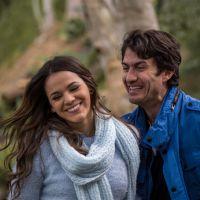 """Reta final de """"Em Família"""": Luiza segue os passos da mãe e quase morre afogada"""