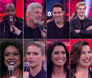 """""""Dança dos Famosos 2017"""": veja quem são os 12 participantes desta edição!"""