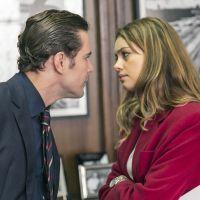 """Novela """"Os Dias Eram Assim"""": Vitor é preso após sequestrar Alice (Sophie Charlotte)!"""
