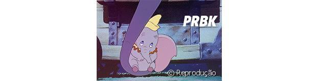 """Disney usará atores reais no novo filme """"Dumbo"""""""