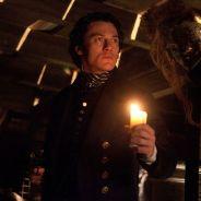 "Vídeo mostra bastidores de ""Drácula: A História Nunca Contada"". Assista!"