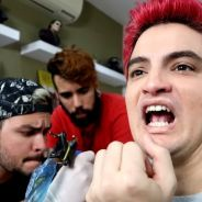 Felipe Neto e Luccas Neto e as maiores loucuras que os YouTubers já fizeram!