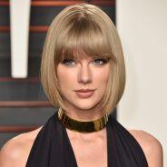 Taylor Swift mostra cobra dando um bote em 3º vídeo de divulgação do seu comeback!