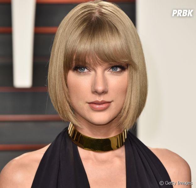 Taylor Swift publica novo vídeo em suas redes sociais e marca o seu retorno!