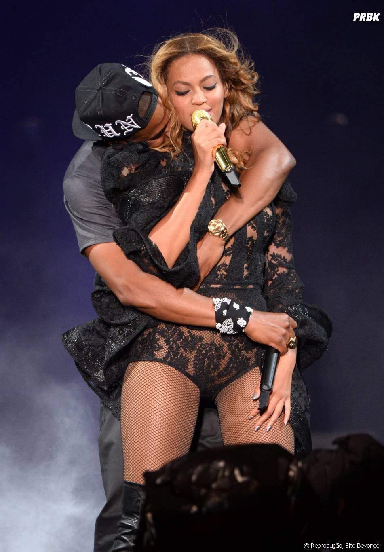 Beyoncé e Jay Z podem se apresentar em São Paulo e no Rio de Janeiro