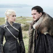 """Em """"Game of Thrones"""": na 8ª temporada, romance entre Jon Snow e Daenerys não acaba bem!"""