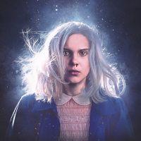 """Em """"Stranger Things"""": na 2ª temporada, pôster mostra Eleven e é inspirado em clássico dos anos 80!"""