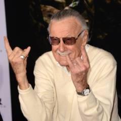 """Stan Lee confirma ponta em """"Os Vingadores 2"""" e faz piada de """"Batman v Superman"""""""