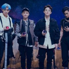 """EXO, boyband de Kpop, lança teaser com clima futurista de """"Power"""""""