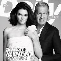 """Kendall Jenner receberá prêmio de """"Ícone da Década"""" em evento importante do mundo da moda!"""