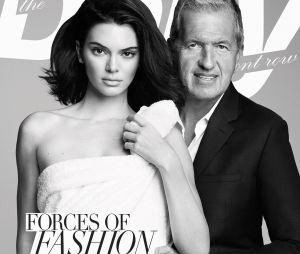 Kendall Jenner será homenageada em evento de moda!