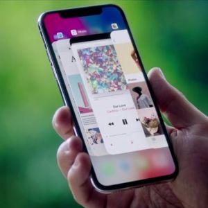 Apple anuncia Iphone X, Iphone 8 e fica entre os assuntos mais comentados do Twitter!