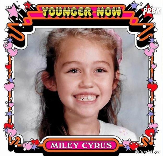 "Miley Cyrus lança música nova. Ouça ""Week Without You"" aqui!"