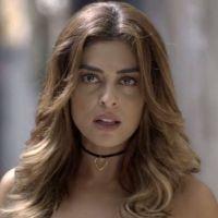 """Novela """"A Força do Querer"""": Bibi (Juliana Paes) ataca Rubinho após traição"""