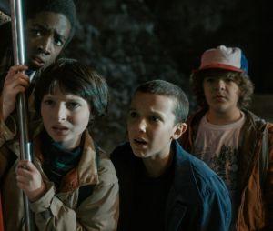 """""""Stranger Things"""" volta em outubro para a Netflix!"""