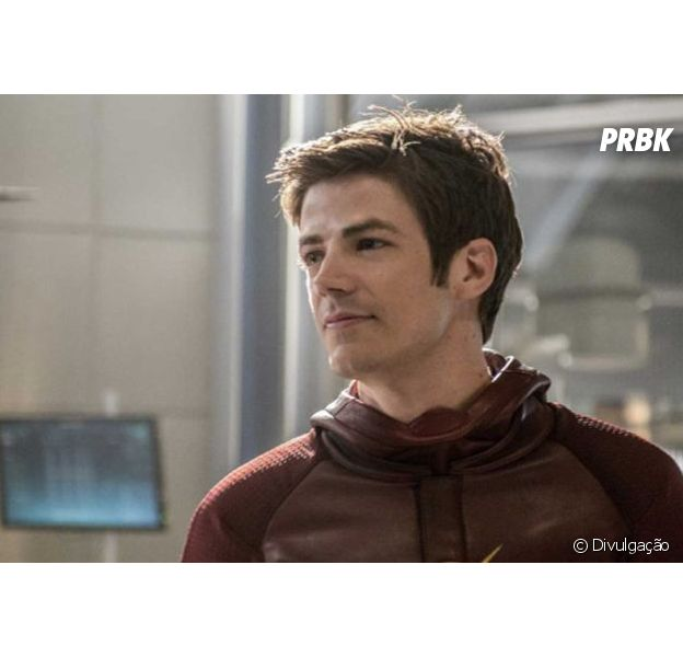 "Em ""The Flash"": Barry (Grant Gustin) enfrenta novos desafios"
