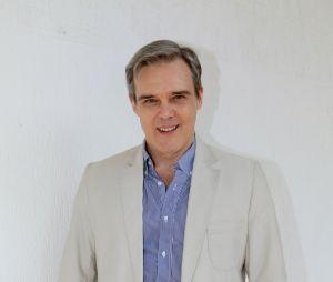 """Dalton Vigh no elenco da novela """"As Aventuras de Poliana"""""""