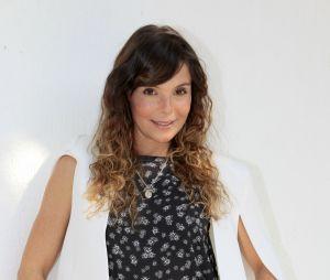 "Mylla Christie no elenco da novela ""As Aventuras de Poliana"""