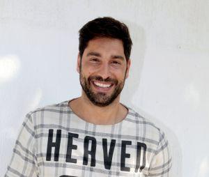 """Victor Pecoraro no elenco da novela """"As Aventuras de Poliana"""""""