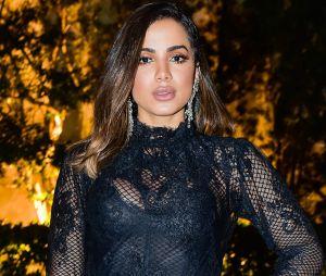 """Anitta vai virar atriz! Ela está no elenco de """"O Sétimo Guardião"""", que estreia em 2018 na Globo"""