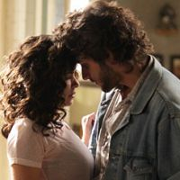 """Na estreia de """"Império"""": José Alfredo e Eliane se apaixonam à primeira vista!"""