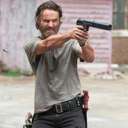 """Em """"The Walking Dead"""", na 8ª temporada: Rick se prepara para guerra contra Negan em novo teaser!"""