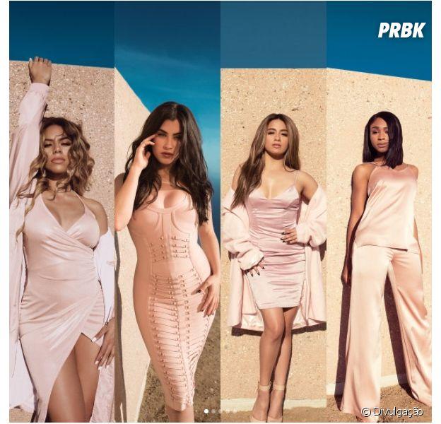 Fifth Harmony e as músicas que elas PRE-CI-SAM cantar no Brasil!