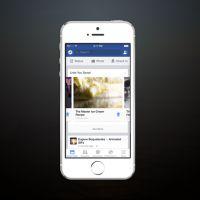 """Facebook lança botão """"Save"""", função que salva postagens para ler depois"""