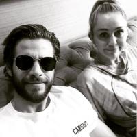 Miley Cyrus e Liam Hemsworth em crise? Cantora contrata espião para vigiar noivo!