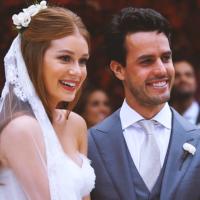 Marina Ruy Barbosa libera vídeo oficial de casamento com Xandinho Negrão. Assista!