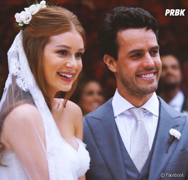 Casamento Marina Ruy Barbosa: assista ao vídeo oficial da cerimônia!