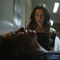 """Final """"A Força do Querer"""": Joyce reconhece Ivan pela 1ª vez após ver filho machucado"""