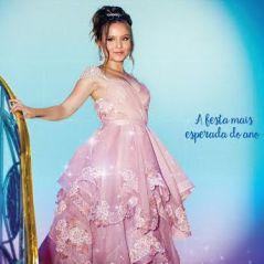 """Com Larissa Manoela, filme """"Meus 15 Anos"""" estreia na Netflix. Saiba detalhes!"""