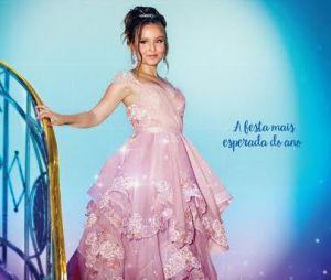 """Filme """"Meus 15 Anos"""", com Larissa Manoela, estreia na Netflix"""