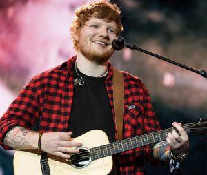 Após acidente, Ed Sheeran pode remarcar shows de turnê